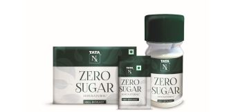 TataNx Zero Sugar sugar substitute india