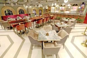 Playboy Lounge, Express Inn Nashik.