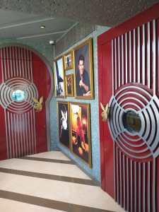 Spectacular Interiors, Playbpy Lounge, Express Inn Nashik.