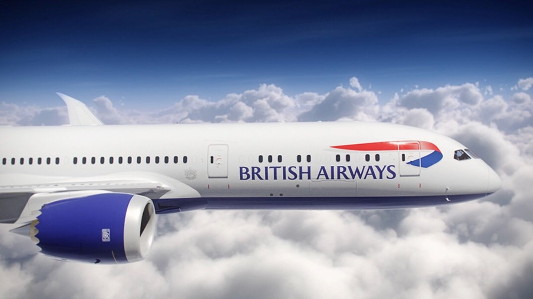 British Airways World Traveller Plus Review – Mumbai-London.
