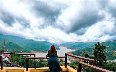 Escape to a misty paradise at Ekaant The Retreat, Lavasa.