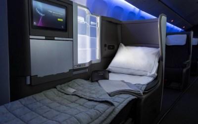 British Airways Club World (Business Class) Review, London-Mumbai.