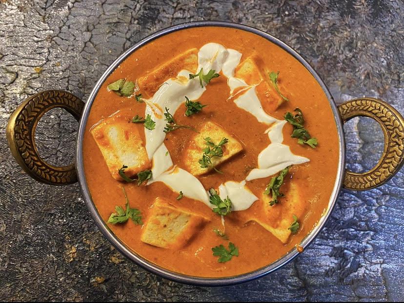Restaurant-style Paneer Makhani/Makhanwala Recipe.