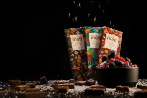 BeeTee's Melt Chocolates.