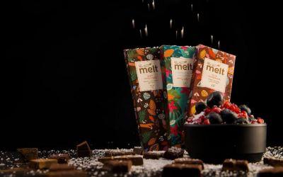 Revolutionary Indian Chocolate – BeeTee's Melt Chocolates.
