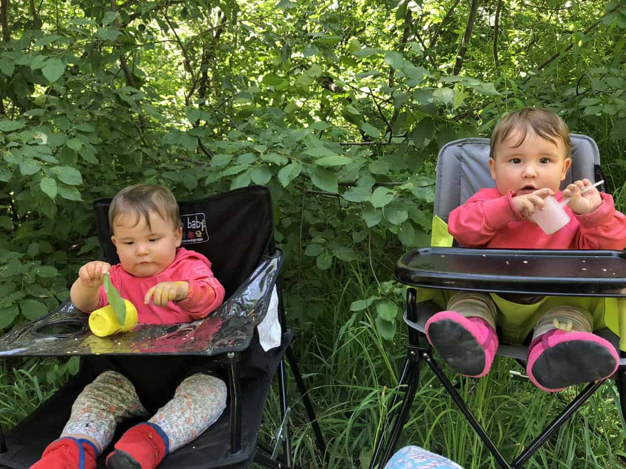 The 15 Best Kids Camping Chairs Babies And Toddlers Too Of 2020 The Crazy Outdoor Mama