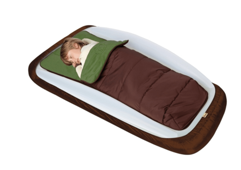 the only 3 toddler camping beds of 2020
