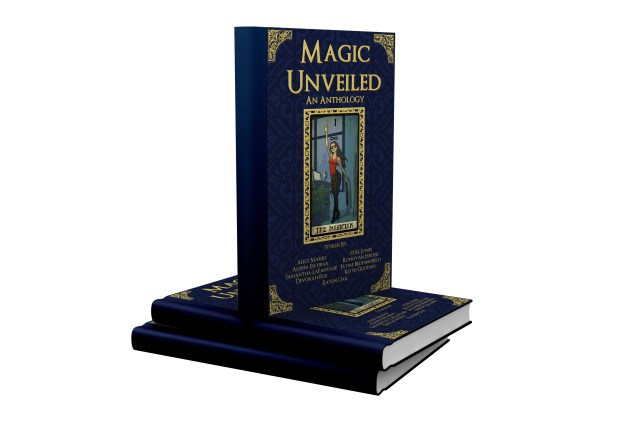 Magic-Unveiled-3D