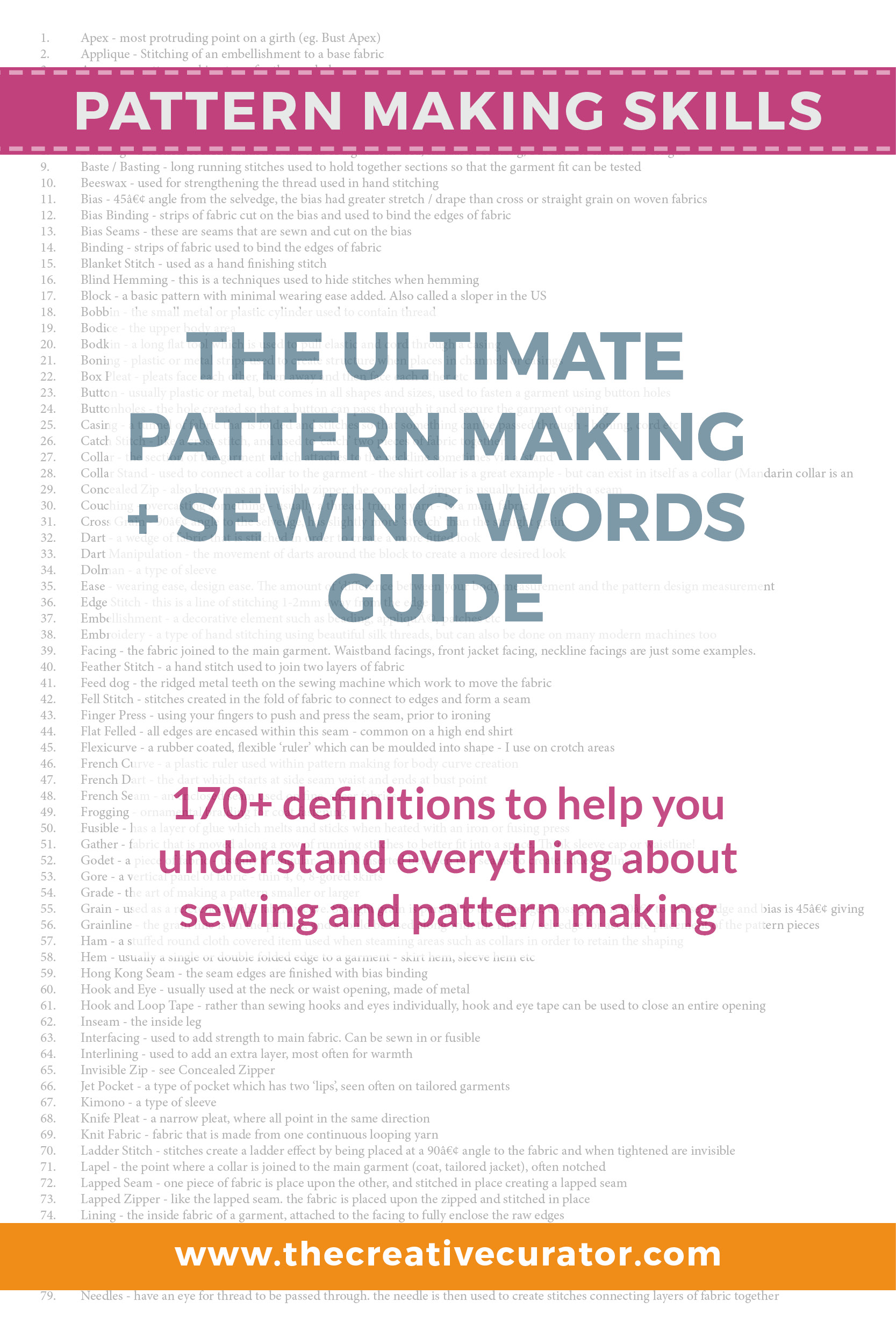 Pattern Words Best Ideas