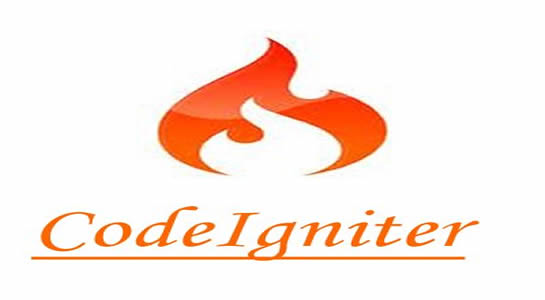 Getting Started with CodeIgniter