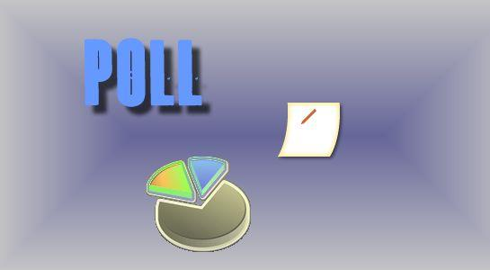The Readers' Poll – December 2012