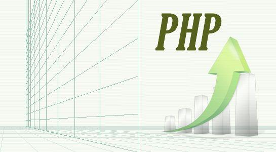 Really! PHP touches the 200 Million Mark