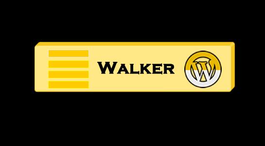 To change SubMenu Class using Walker in WordPress