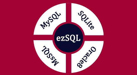 ezSQL