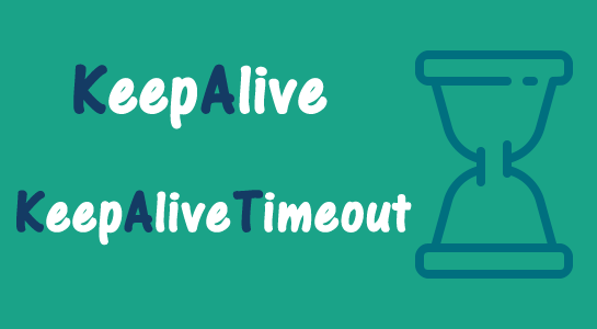 keepalive directive in apache