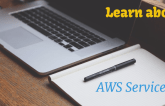 Getting started with Amazon Web Services