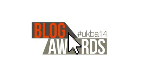 UK Blog Awards 2014