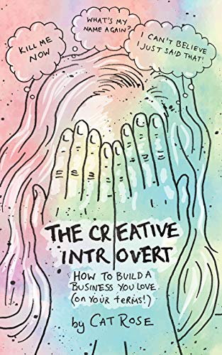 The Creative Introvert