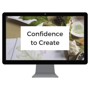 Confidence to Create