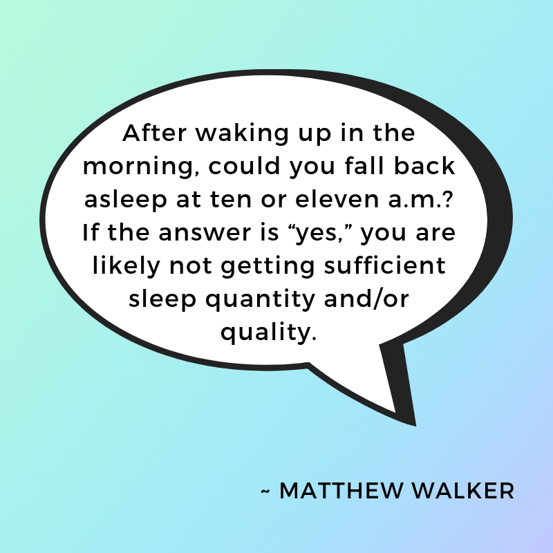 A Guide to Better Sleep As An Introvert Insomniac - The