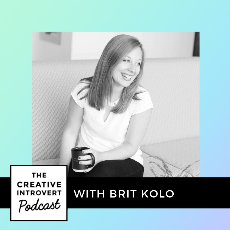 Brit Kolo Marketing Personalities
