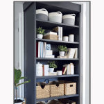 Diy Built In Bookcase The Creative Mom