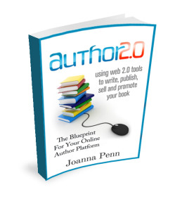Author Blueprint 3D COver