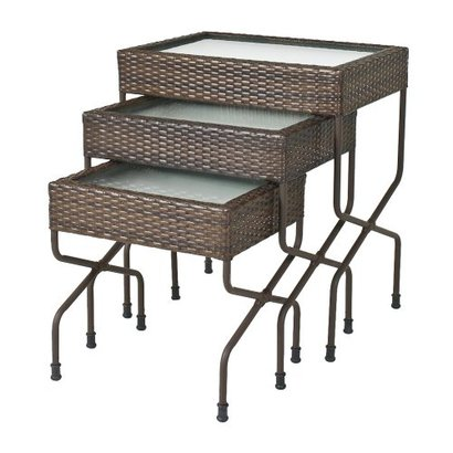The Look For Less {Outdoor Furniture And Accessories}
