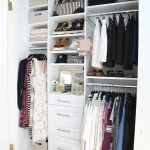 Creative Closet Makeover With Easyclosets