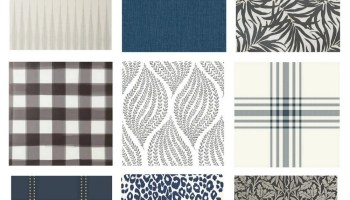 Wallpaper Trends: Moody Monday
