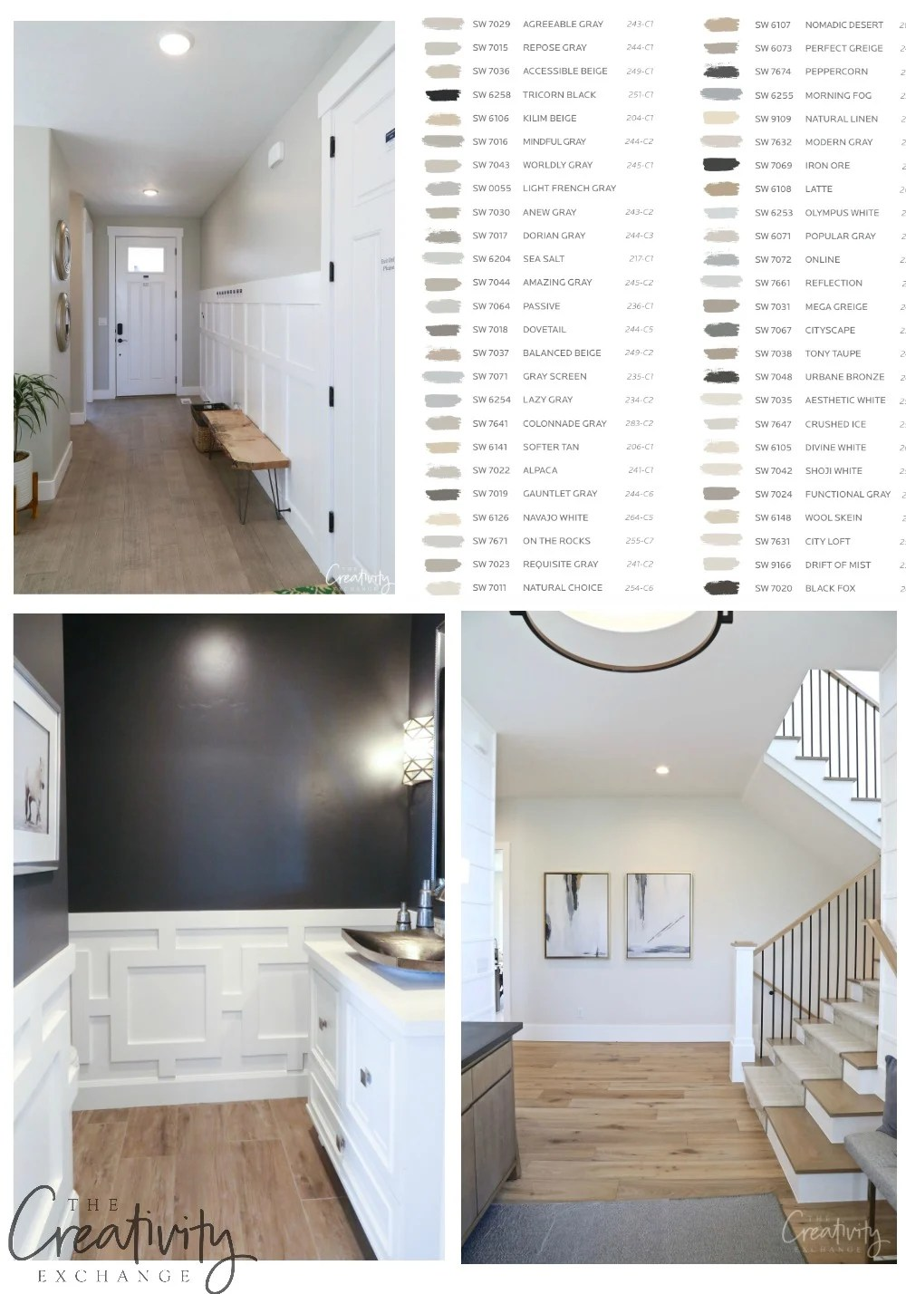 Best Interior Paint Color Selling House
