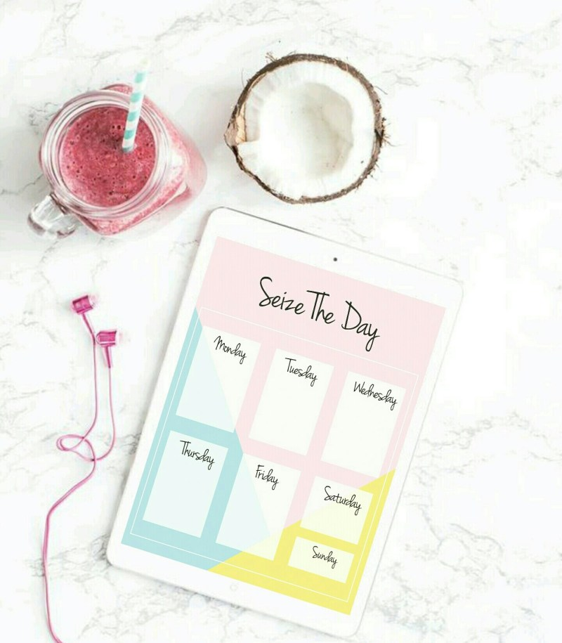 Daily To Do List - Free Printable