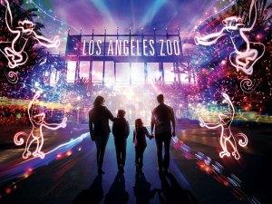 la-zoo-lights-poster