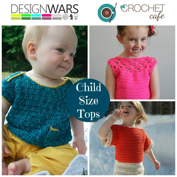 Child Size Tops