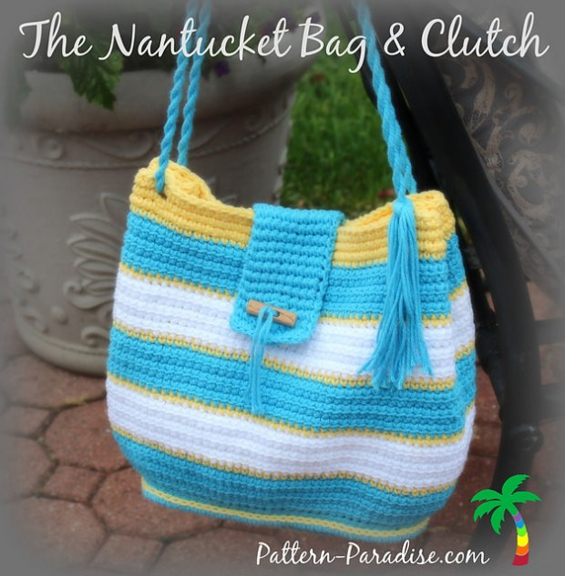 You can never have too many bags… (part 2) – The Crochet Cafe