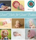 Sweet Hats For Sweet Babies