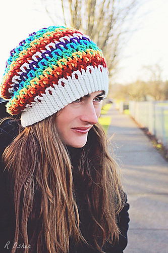 Prism Slouch