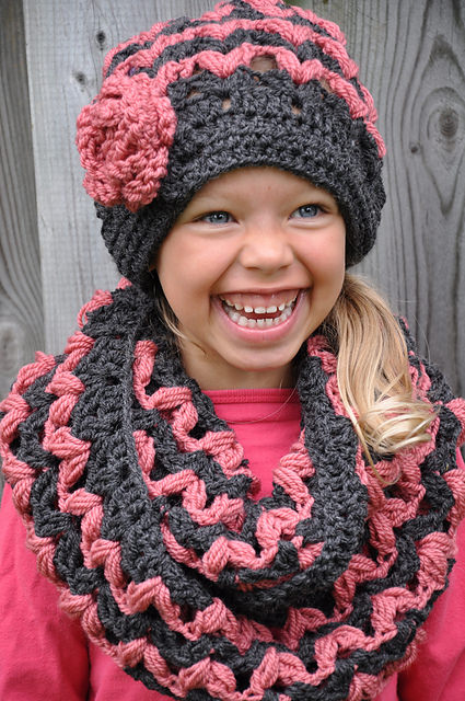 Victoria Slouch Hat