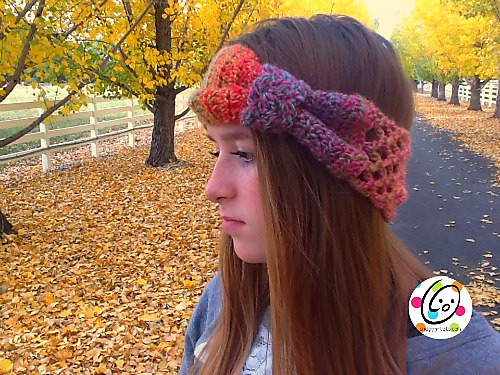 Sunday Mornings Headband by snappy tots