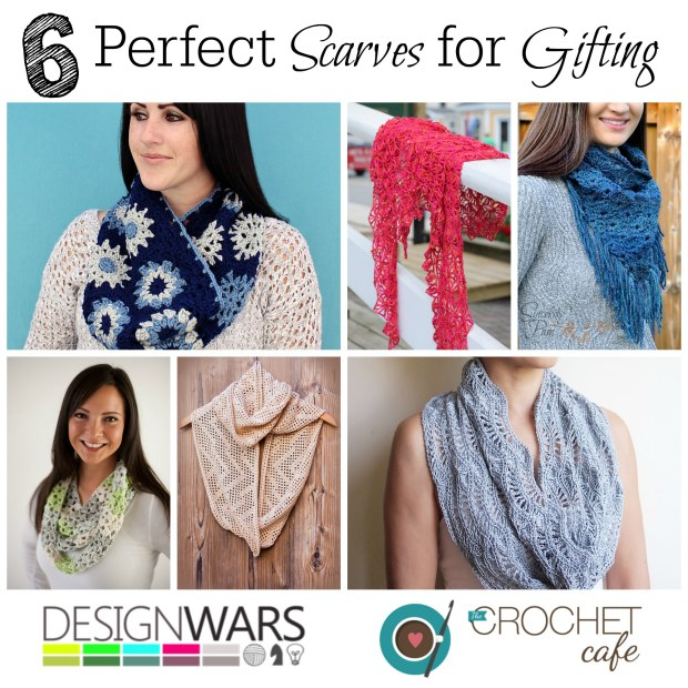 scarves for gifting