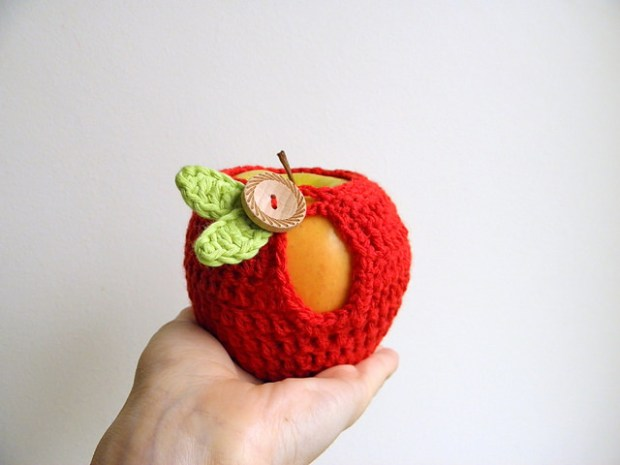 Apple Cozy by Accessorise