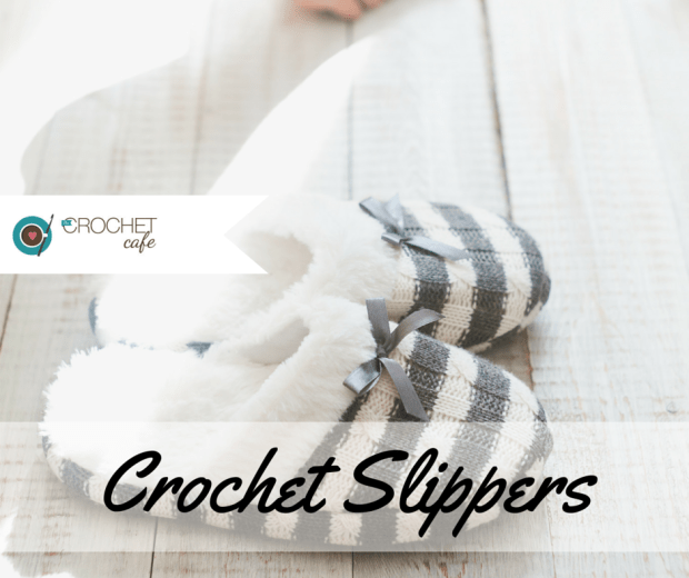 Crochet Slippers copy