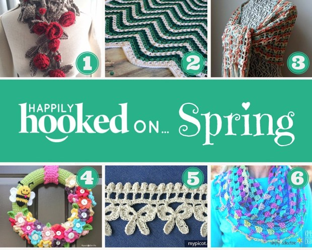 Hooked on Spring
