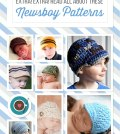 Extra! Extra! Read all about these Newsboy patterns (Blog)