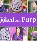 Hooked on...Purple