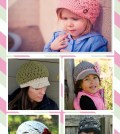 13 Fun Newsboy Hats (Pinterest)