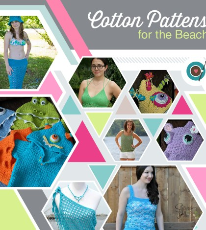Cotton Patterns for the Beach