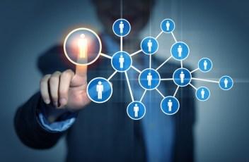 redes de negocios
