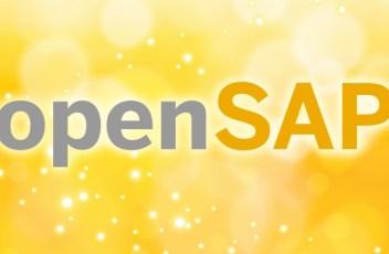 openSAP