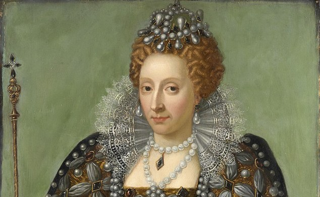 queen elizabeth and mary of scots relationship marketing
